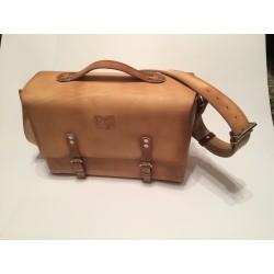 PG-15-TN, Torba, ze skóry, torby, torebki, skóra naturalna, jucht, torba górnicza,